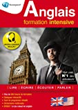 Anglais top label formation intensive
