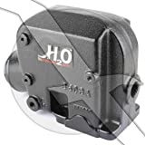 "H2O T-20970 3"" Exhaust Manifold Riser Elbow"