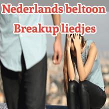 Nederlands beltoon Breakup liedjes