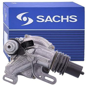 Sachs 3981 000 066 Sistemas Hidráulicos de Embrague: SACHS: Amazon.es: Coche y moto