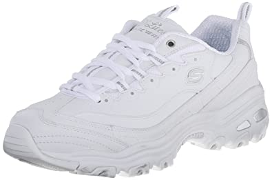 Skechers D'Lites Fresh Start, Sneaker Donna