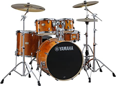 Yamaha Stage Custom Birch Drum Shell Pack