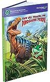LeapFrog 82217 - Jeu éducatif - Livre Mon Lecteur Leap/Tag - Sur les Traces du Dinosaure Perdu