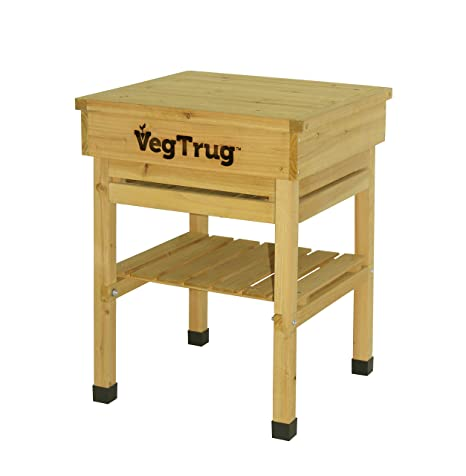 Vegtrug VTKIDWB0461 USA Kids Storage Box