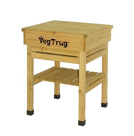 Amazing Vegtrug VTKIDWB0461 USA Kids Storage Box