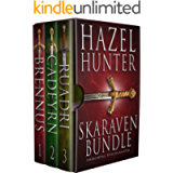 Immortal Highlander Clan Skaraven Bundle (Books 1-3): A Scottish Time Travel Romance