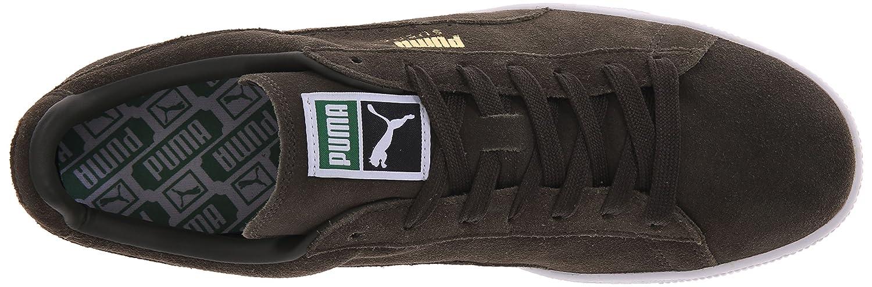 Puma Zapatillas De Deporte De Ante Clásicas India o0W2V