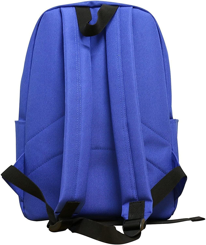 Roblox Avatar Games Zipper Rucksack School Backpack Book Bag Roblox Avatar Games Soft Mini Zipper Rucksack Laptop Bag Schoolbag Backpack For Boys Girls Amazon Ca Clothing Accessories