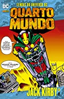Lendas Do Universo Dc: Quarto Mundo Vol. 1