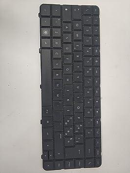 COMPRO PC Teclado Teclado Teclado Teclado Italiano para HP ...