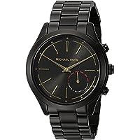 Michael Kors Slim Runway IP Hybrid Smart Watch