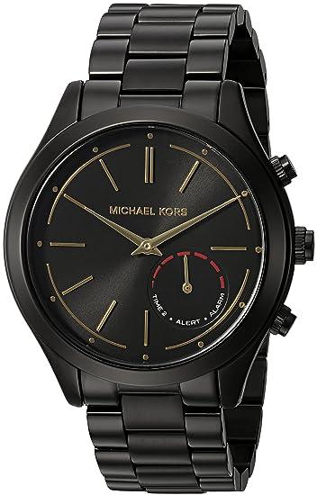 Michael Kors Smartwatch para Mujer de con Correa en Acero Inoxidable MKT4003: Amazon.es: Relojes
