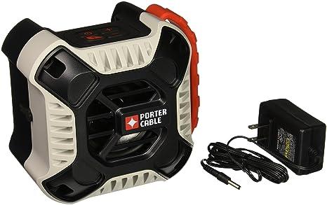 PORTER-CABLE PCC772B 20V MAX Bluetooth Speaker