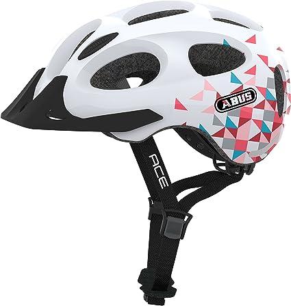 ABUS Unisex-Erwachsene YOUN-I ACE Fahrradhelm