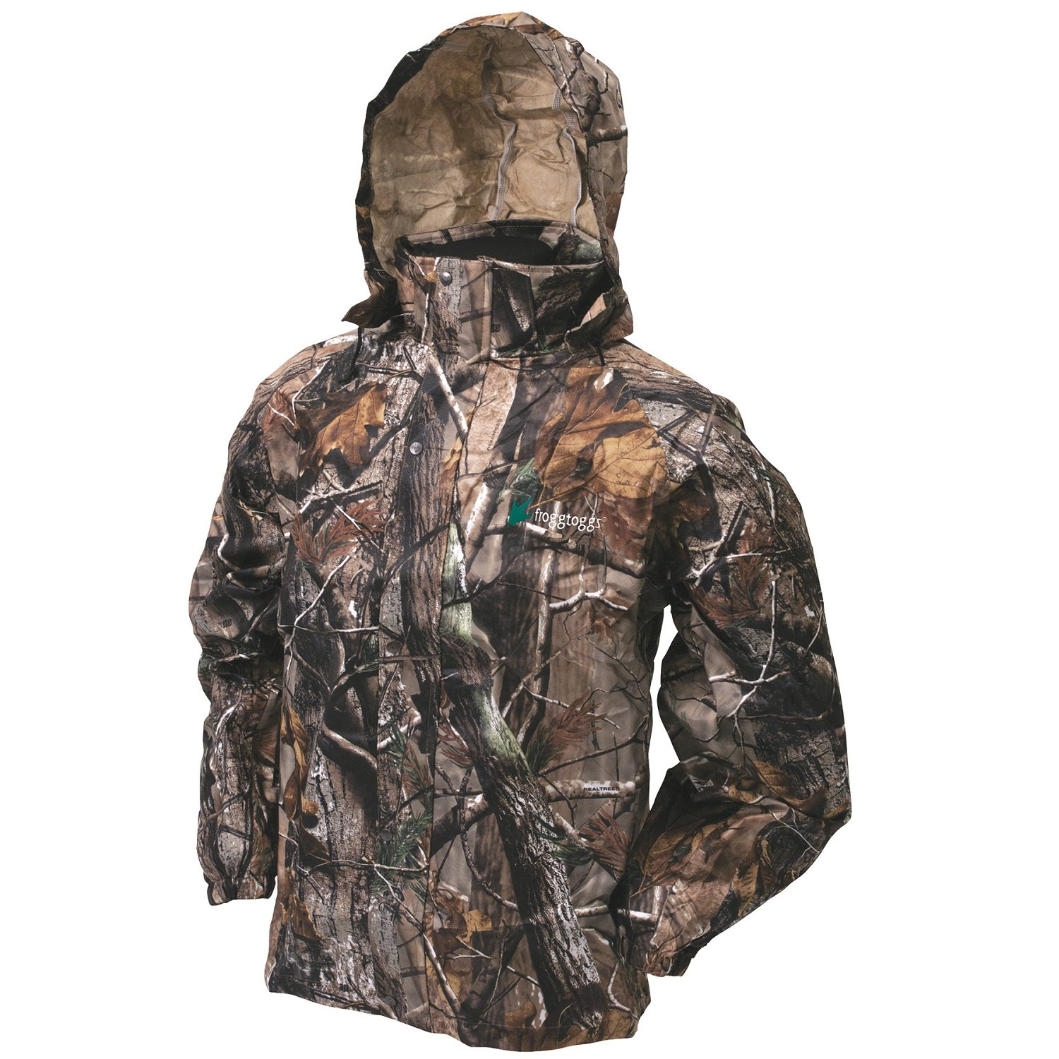 Frogg Toggs All Sports Camo Suit Sportsman Supply Inc.