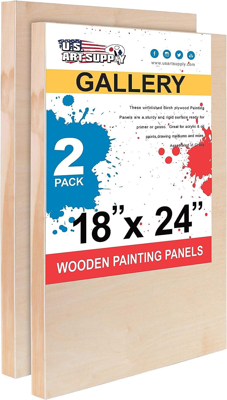 12x16 Art Alternative 3//4 Wood Panel