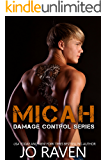 Micah (Damage Control 1): Inked Boys