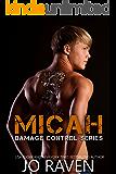 Micah (Damage Control 1): Inked Boys