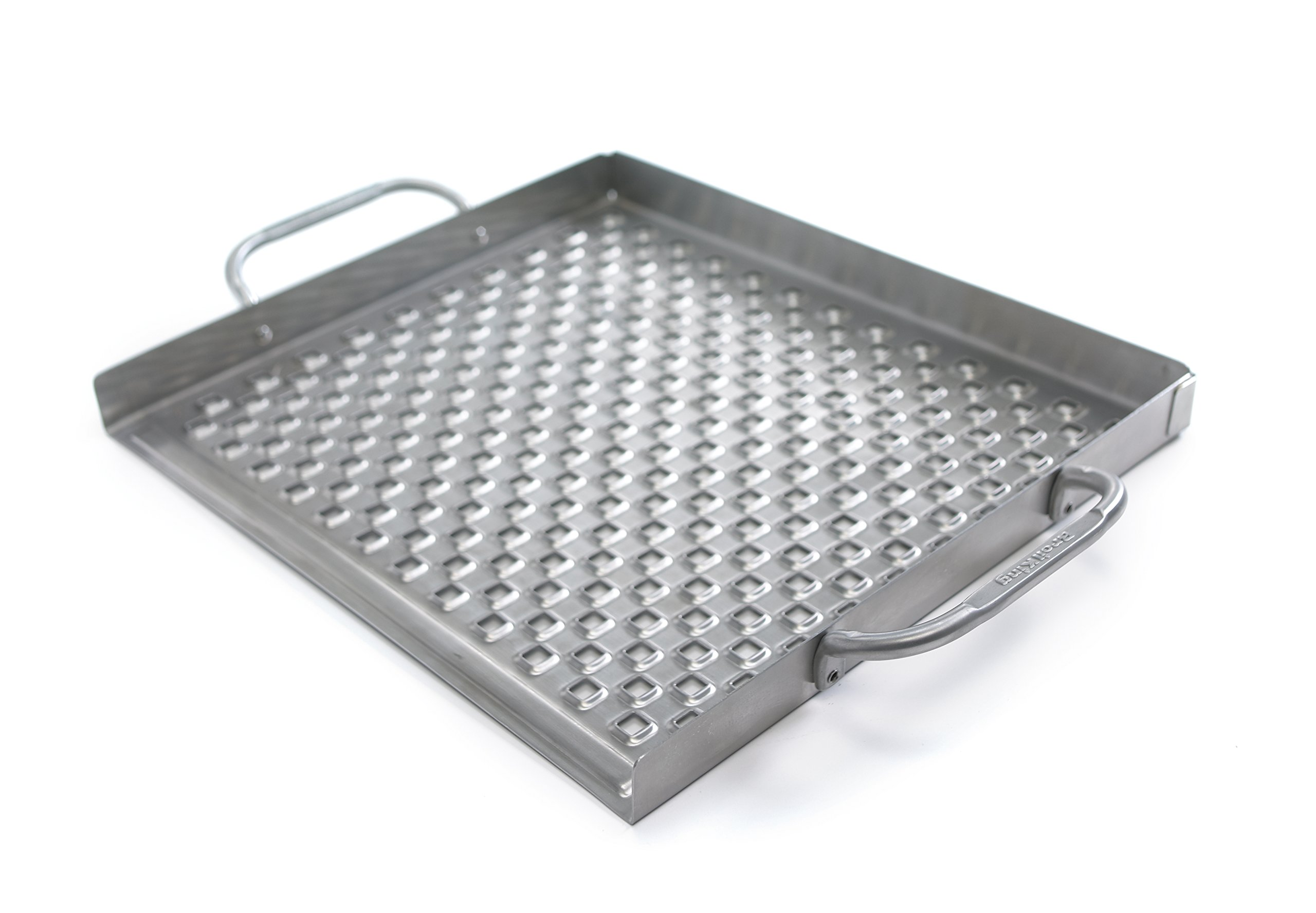 Broil King 69712 Flat Grill Topper by Broil King