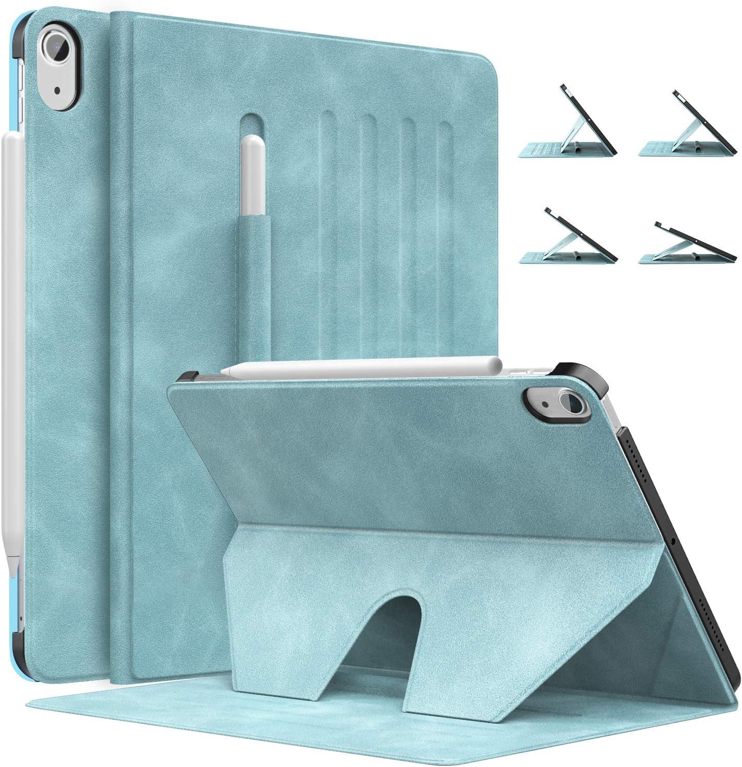 Moko Case Compatible With Ipad Air 4th Generation 2020 Elektronik