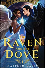 The Raven and the Dove Kindle Edition