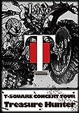 """T-SQUARE CONCERT TOUR """" TREASURE HUNTER """" [DVD]"""