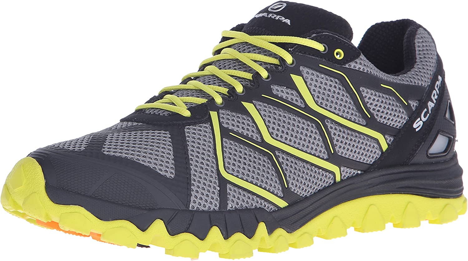 SCARPA Men's Proton Trail Running Shoe Runner