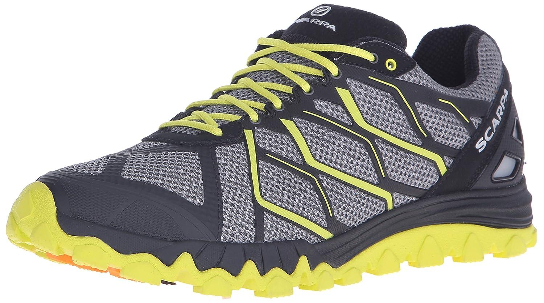 bea9fce3ae06b Scarpa Men's Proton Trail running Shoe Trail Runner