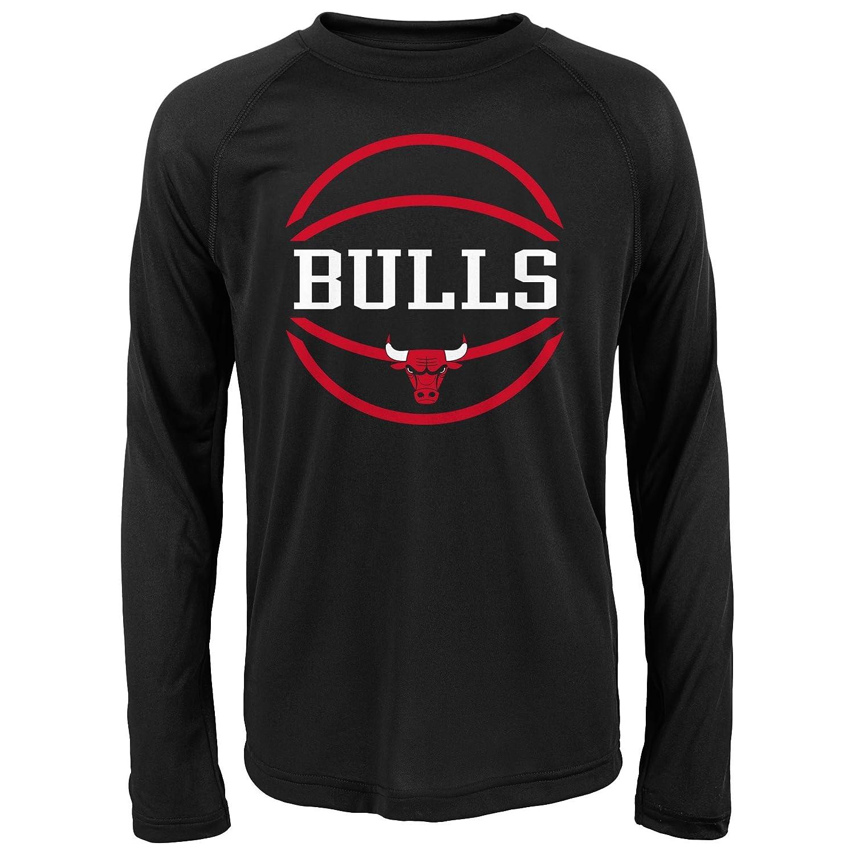最も信頼できる NBA B01M1DYEAQ Celticsパフォーマンス長袖Tee NBA S(8) Chicago Bulls Bulls B01M1DYEAQ, トクカレ:7d8e2d65 --- a0267596.xsph.ru