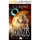 Strangers (Stars Edge: Nel Bently Book 3)