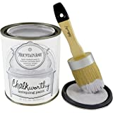 Chalkworthy Antiquing Paint- Mountain Ash (Quart)