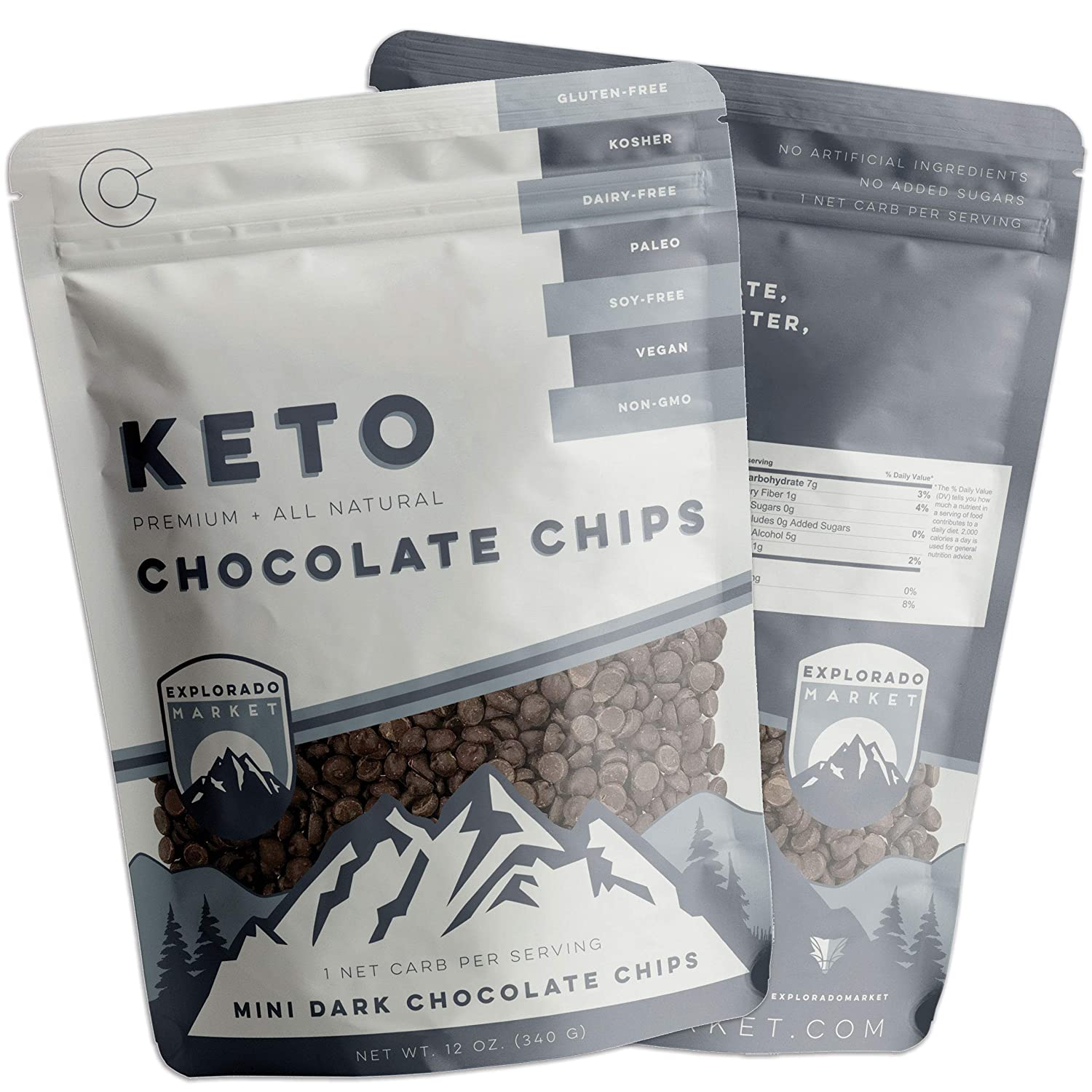 Top 10 Best Keto Chocolates
