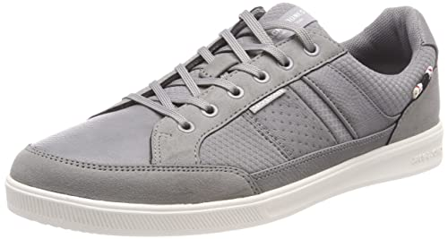 Mens Jfwrayne Mesh Mix Anthracite Trainers Jack & Jones k3LIoIMSFp