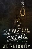 Sinful Crime (Hangman Book 5)