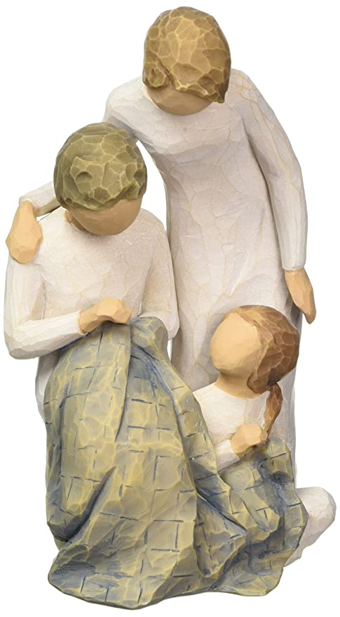 Willow Tree Generations Figurine Amazon Co Uk Kitchen Home