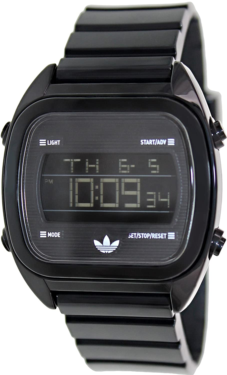 Amazon.com: Adidas Originals Sydney Digital Unisex watch #ADH2726: Adidas: Watches