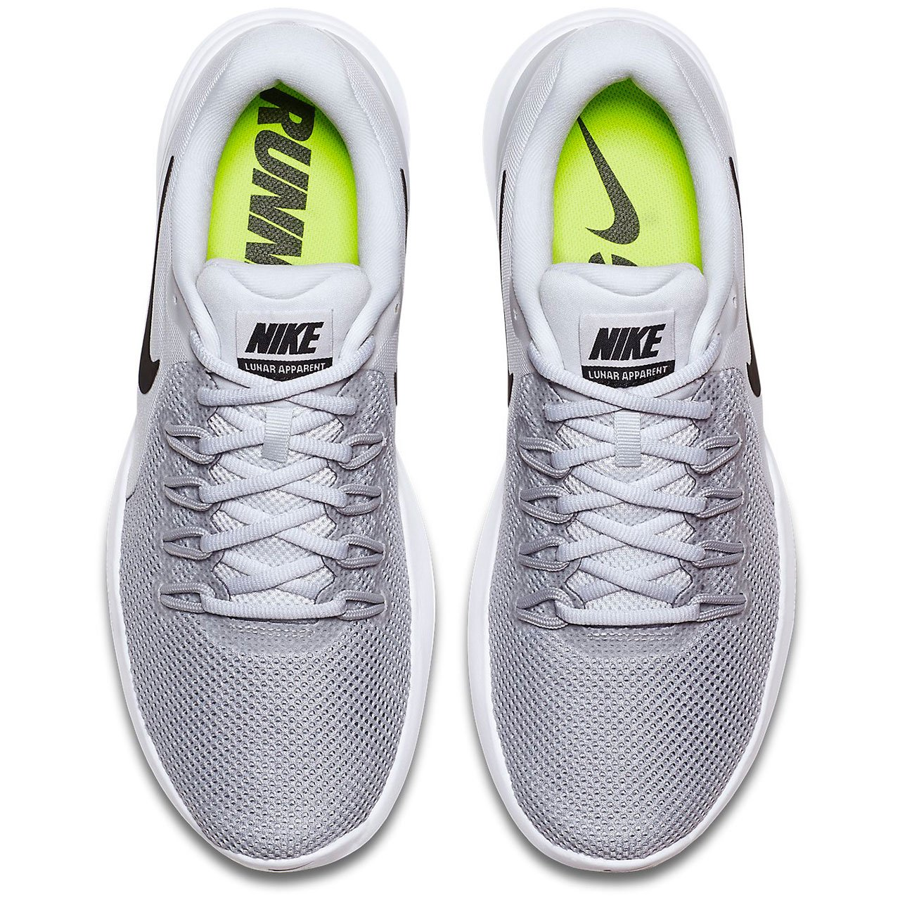 823c94fa5f30 ... NIKE Lunar Apparent Mens Mens Mens Running Shoes B01N3SHVCZ 11.5 D(M)  US