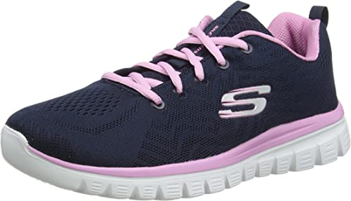 Skechers Graceful Get Connected', Baskets Femme