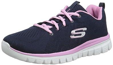 2019 Sales on Skechers Women's Graceful Get Connected Sneaker