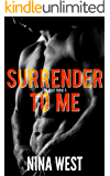 Surrender To Me (The Wolf Hotel Book 4)