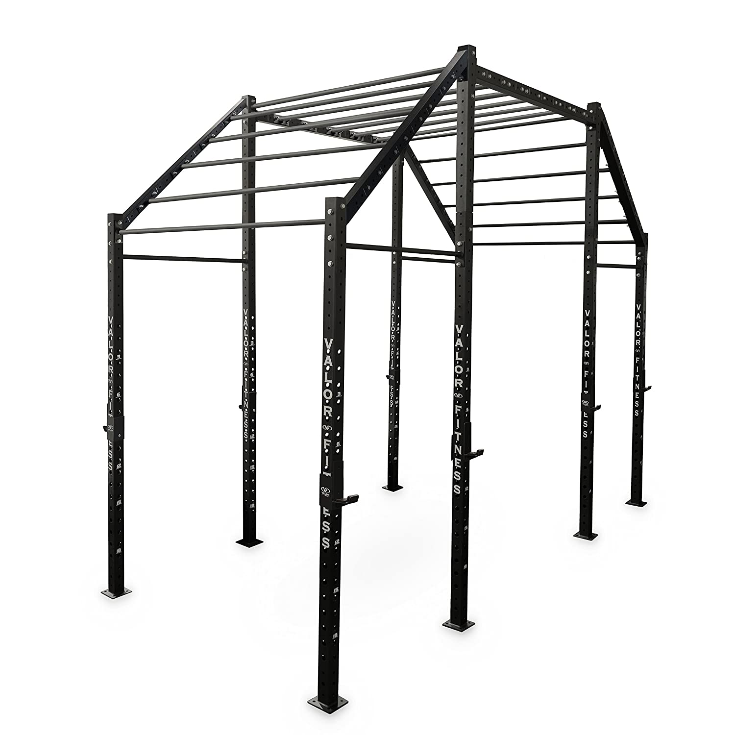 Rogue monster lite monkey bar rig review october
