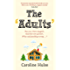 The Adults: Meet the only family more dysfunctional than yours this Christmas!
