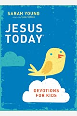 Jesus Today Devotions for Kids Kindle Edition