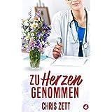 Zu Herzen genommen (German Edition)