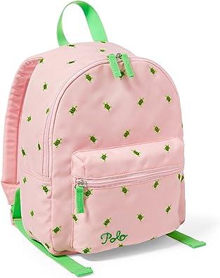Ralph Lauren Polo Turtle - Mochila escolar: Amazon.es: Zapatos y ...