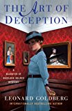 The Art of Deception: A Daughter of Sherlock Holmes Mystery (The Daughter of Sherlock Holmes Mysteries Book 4)