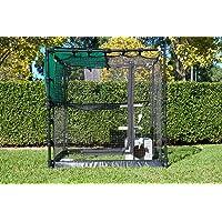 Premium Portable Cat Enclosure 1.2m - FREE Hammock, FREE Shade Sail