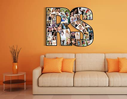 15in x 20in a to z alphabet collage cut out frame photo collage frame letter frame collage frames 15in x 20in a to z alphabet collage cut out frame photo collage frame letter frame spiritdancerdesigns Images