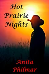 Western Historical: Hot Prairie Nights: Erotic romance Kindle Edition