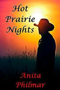 Western Historical: Hot Prairie Nights: Erotic romance